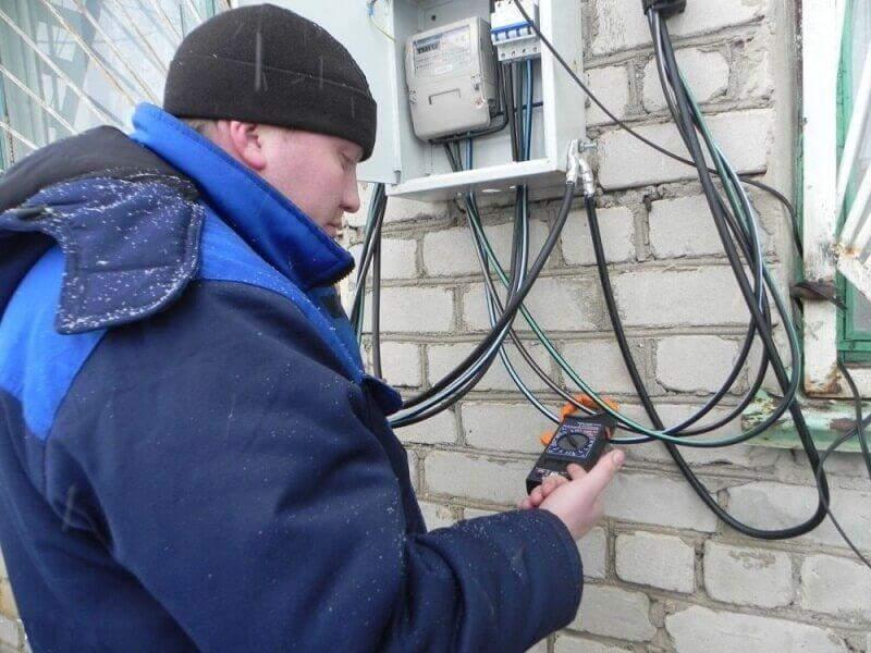 воровство электричества наказание